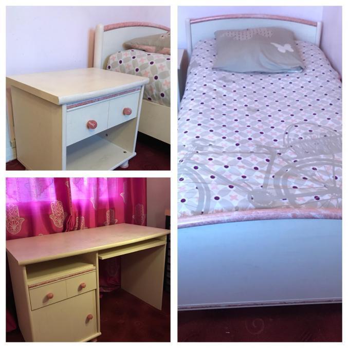 mobilier chambre fille conforama ile de france hauts de seine hetoctoc. Black Bedroom Furniture Sets. Home Design Ideas