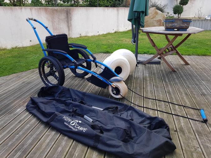 materiel medical fauteuil hippocampe bretagne c tes d 39 armor hetoctoc. Black Bedroom Furniture Sets. Home Design Ideas